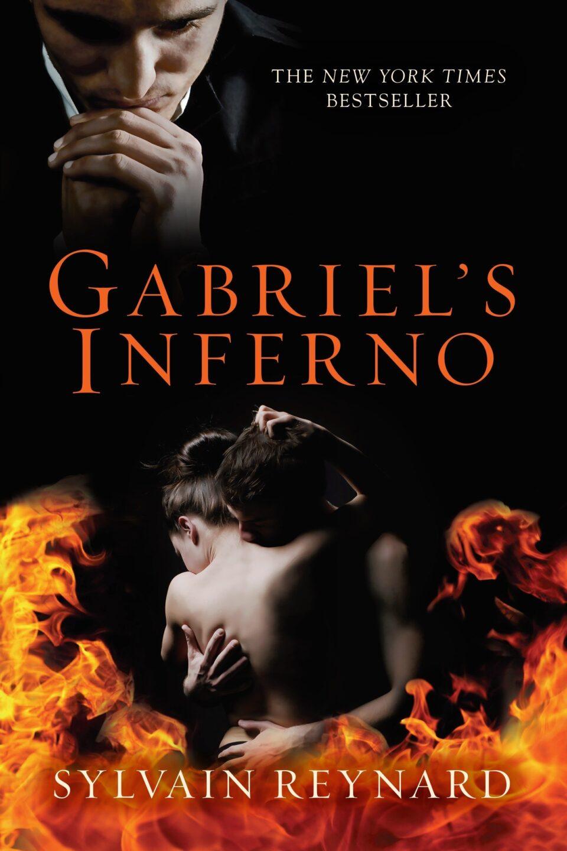 Passionflix: arriva 'Gabriel's Inferno', intrigante produzione  internazionale con un attore italiano super - bello