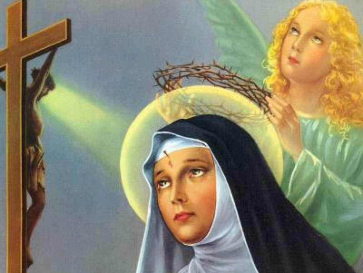 santo del giorno 22 maggio