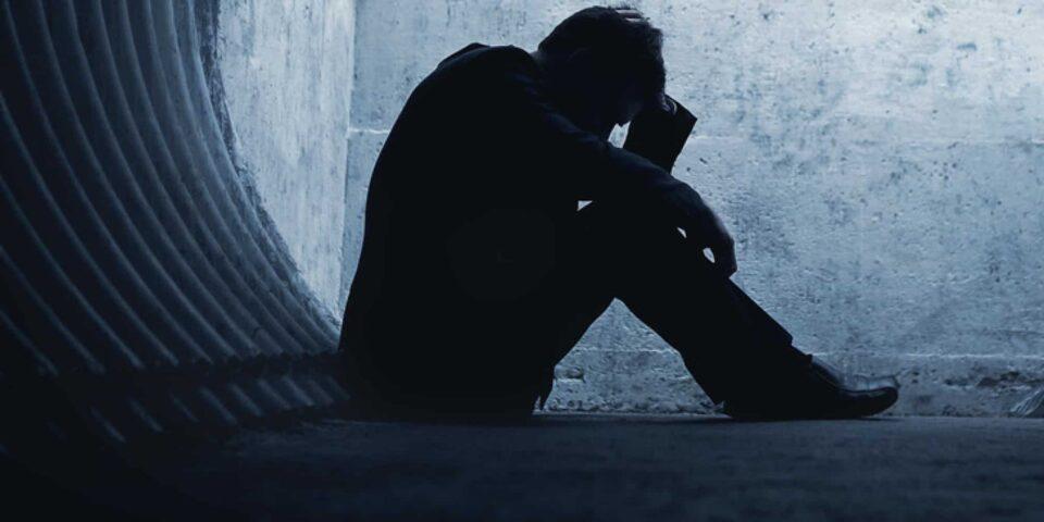 5 sintomi fisici della depressione