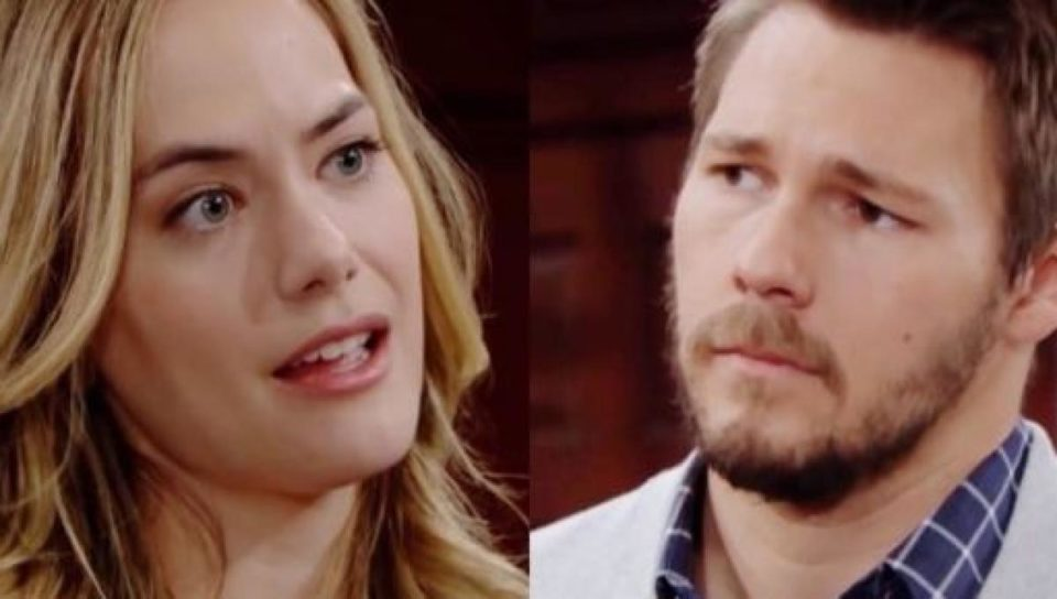 Beautiful anticipazioni 24 gennaio: Thomas riesce ad averla vinta con Hope?