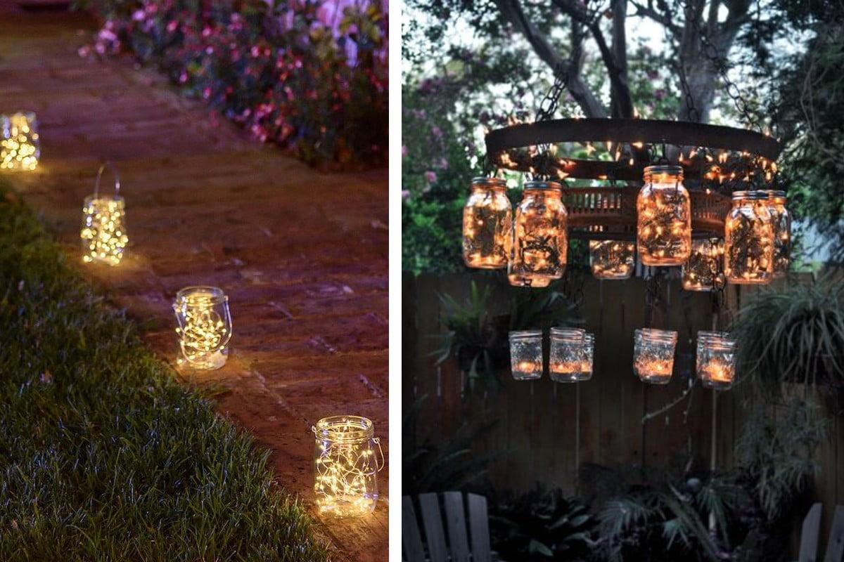 come illuminare il giardino in illuminare giardino