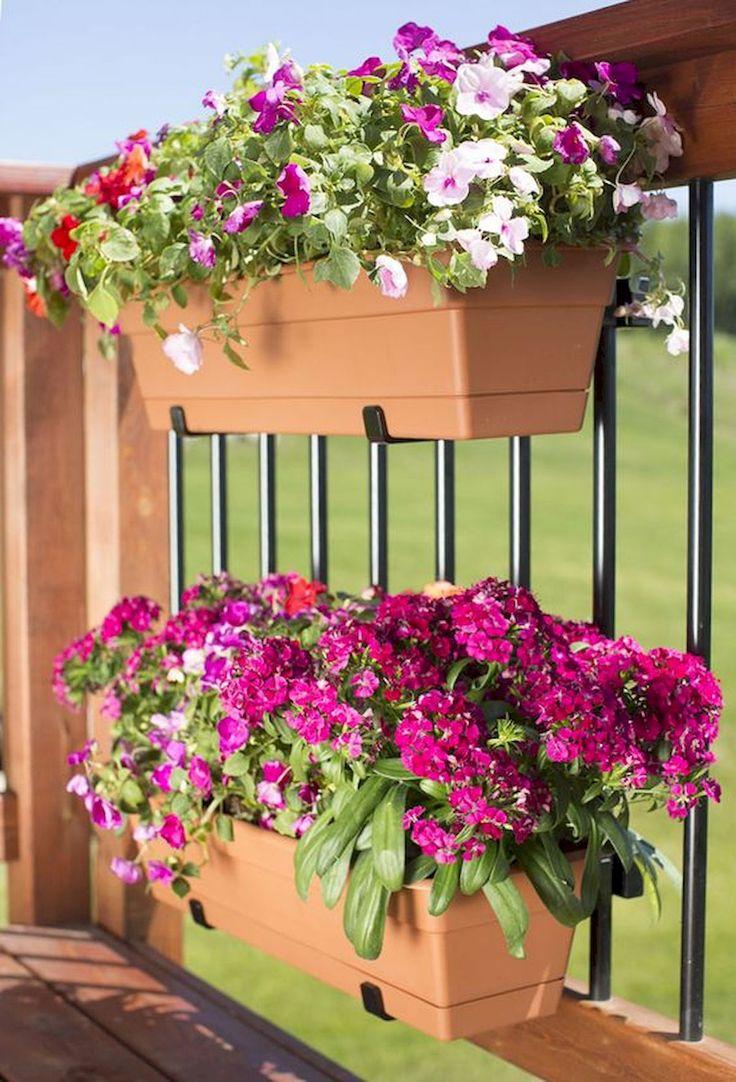 Piante Rustiche Da Balcone 20 idee da cui prendere spunto per un balcone fiorito da far