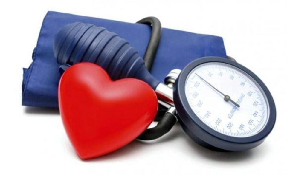 alimenti per l'ipertensione
