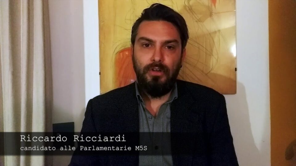 Riccardo Ricciardi