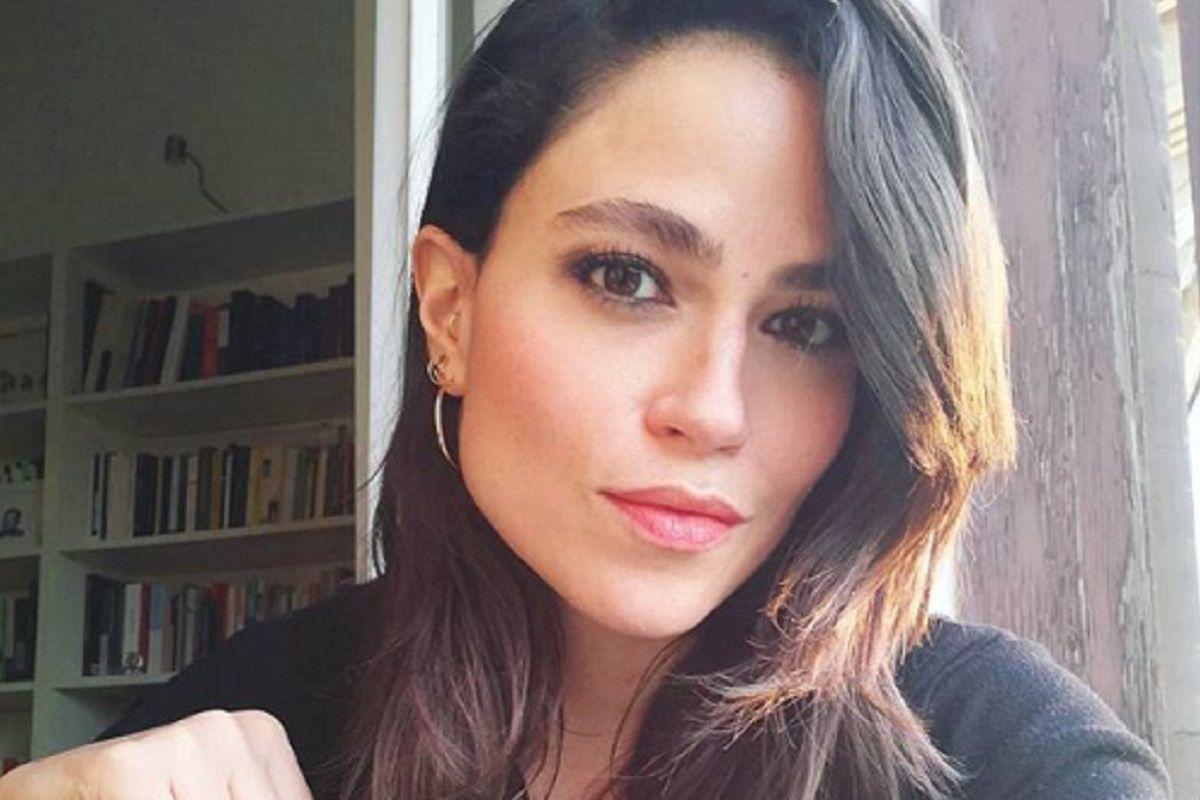 Veronica Gentili vita privata