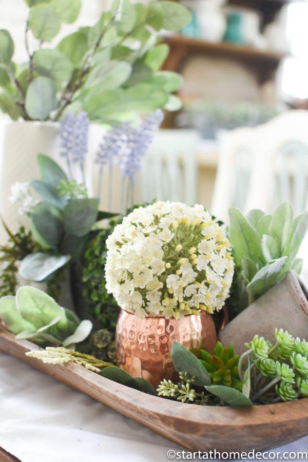 Ecco come decorare con piante finte: dalla scelta delle ...