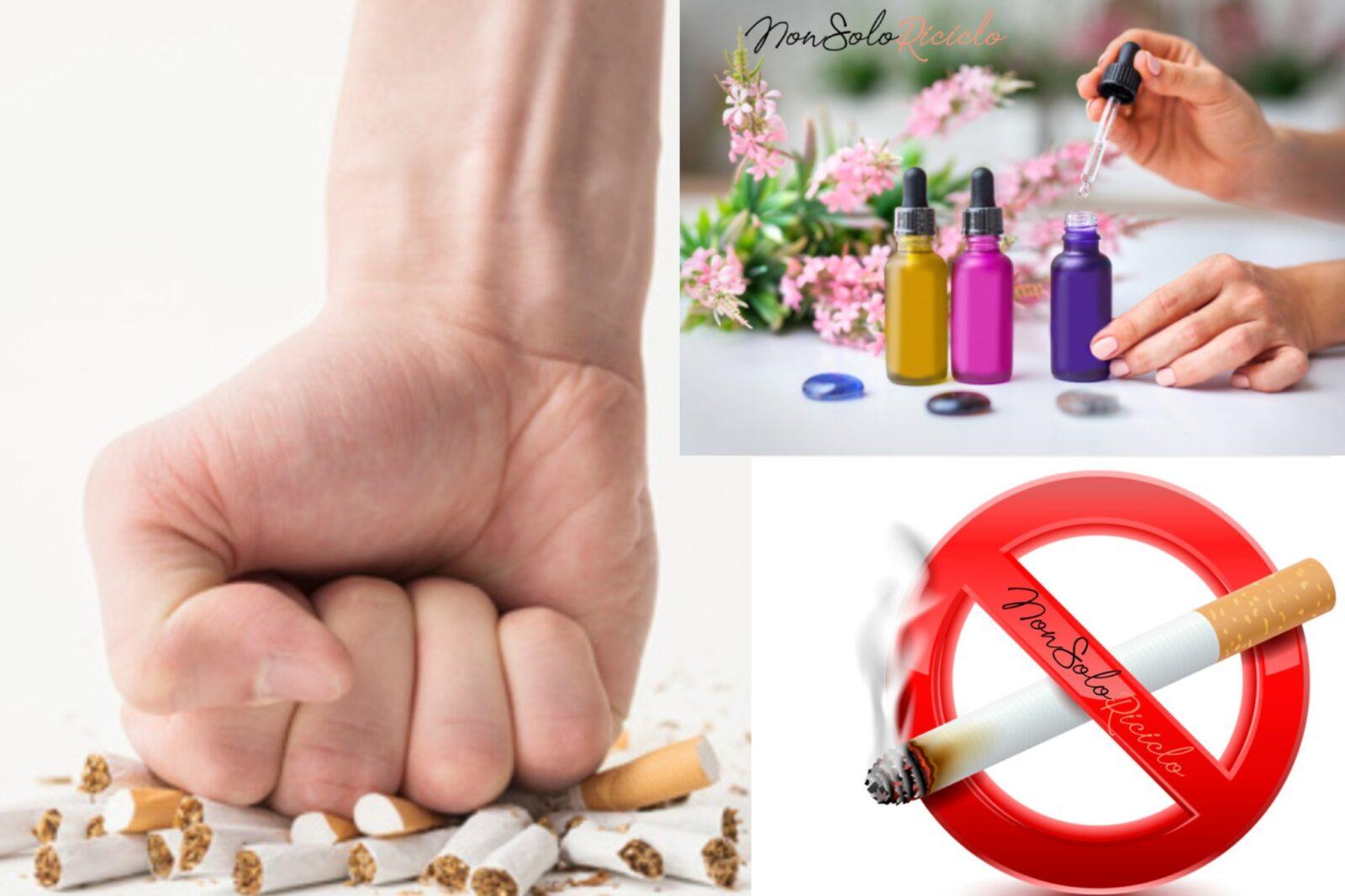 Se smetto di fumare migliora il corpo