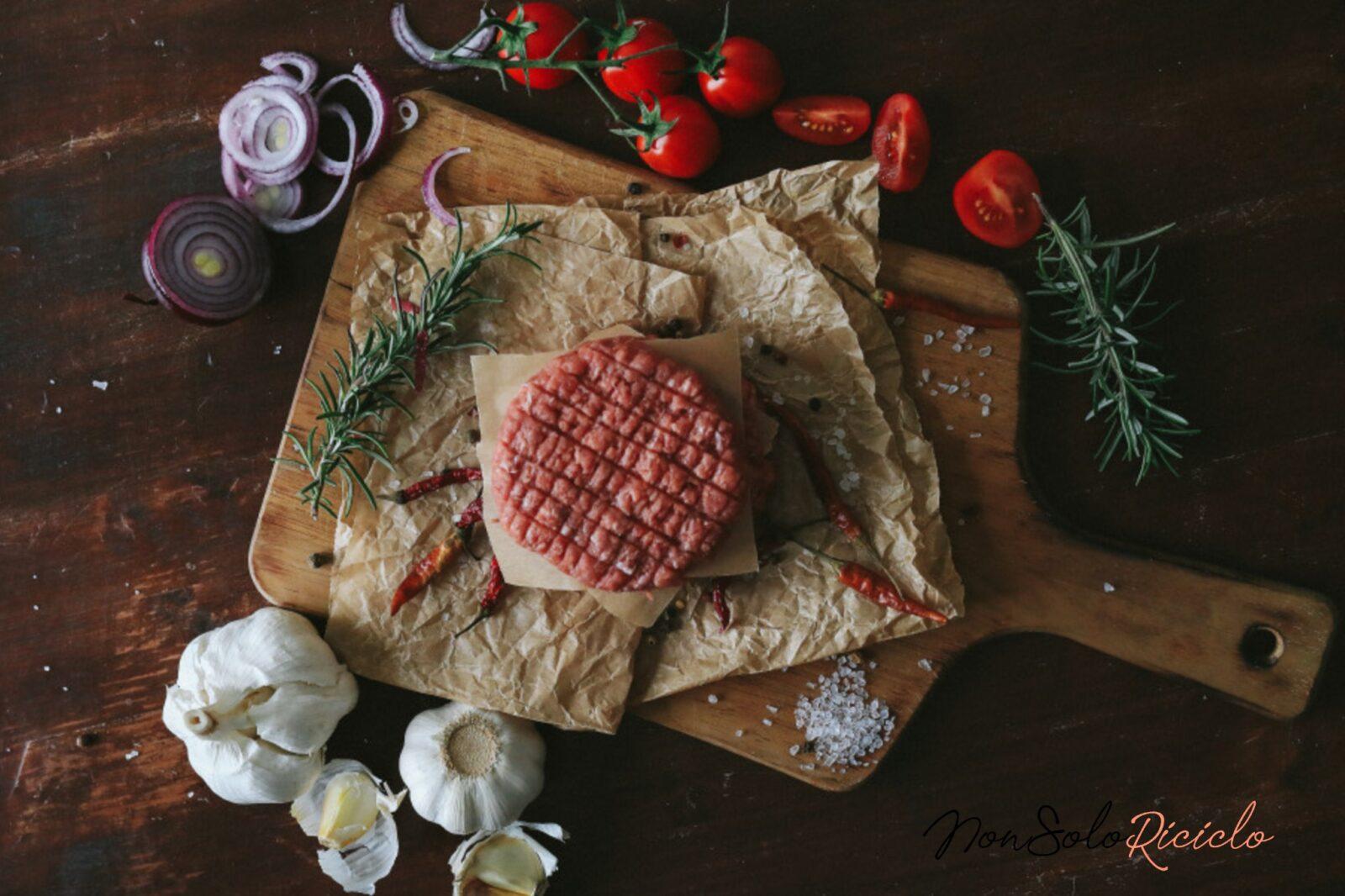 Hamburger alla griglia perfetti
