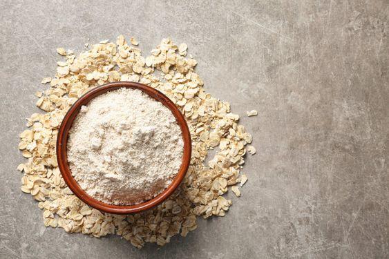 3 πανεύκολες συνταγές περιποίησης με βρώμη  για τη ρουτίνα ομορφιάς σας