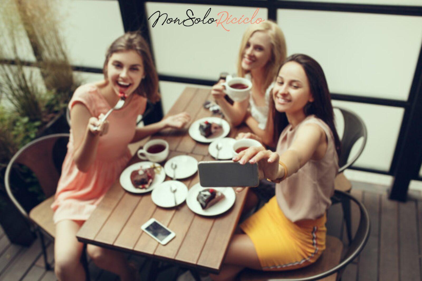 pausa pranzo equilibrata