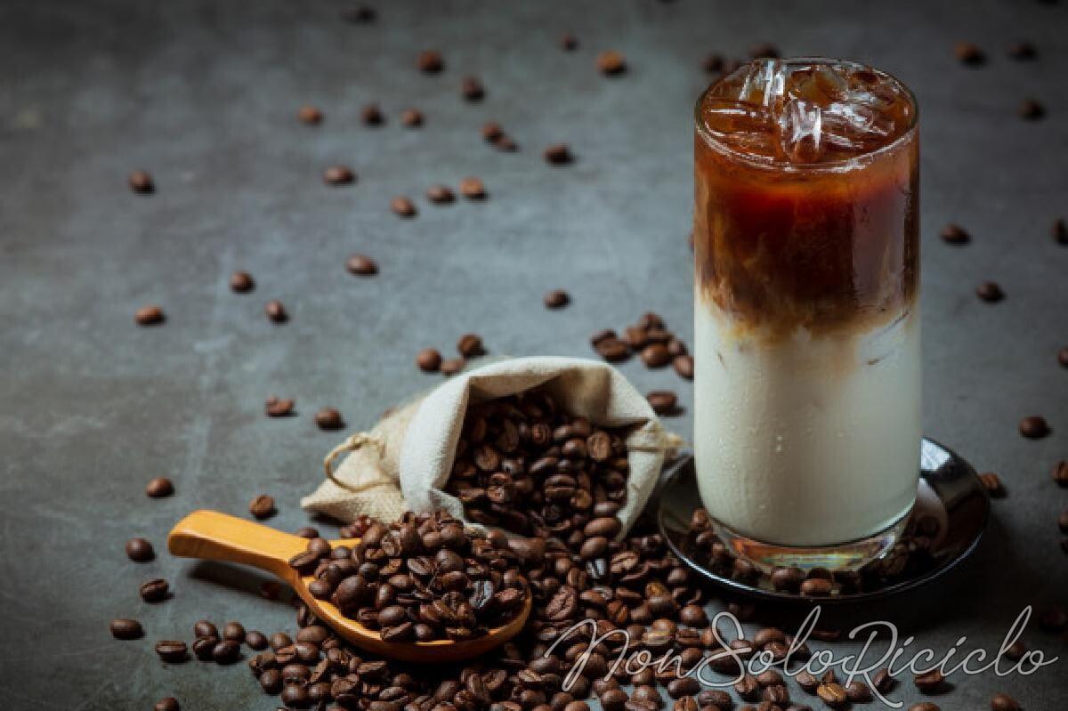 crema al caffè senza panna