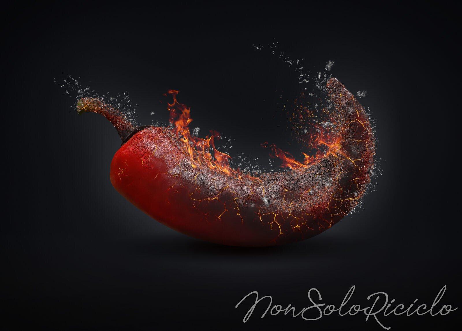 Peperoncini piccantissimi