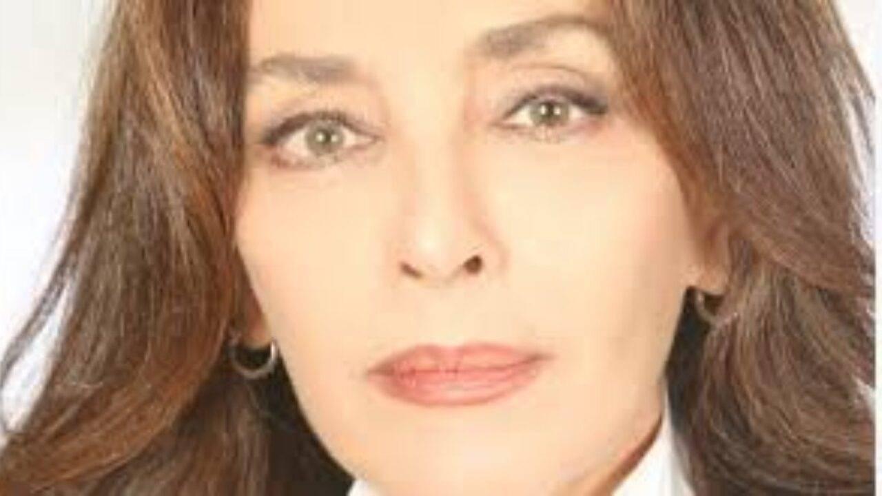Maria Rosaria Omaggio vita privata
