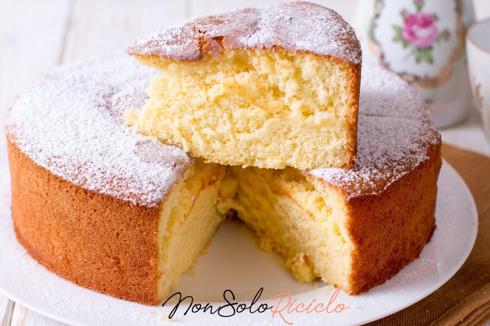 torta della suocera