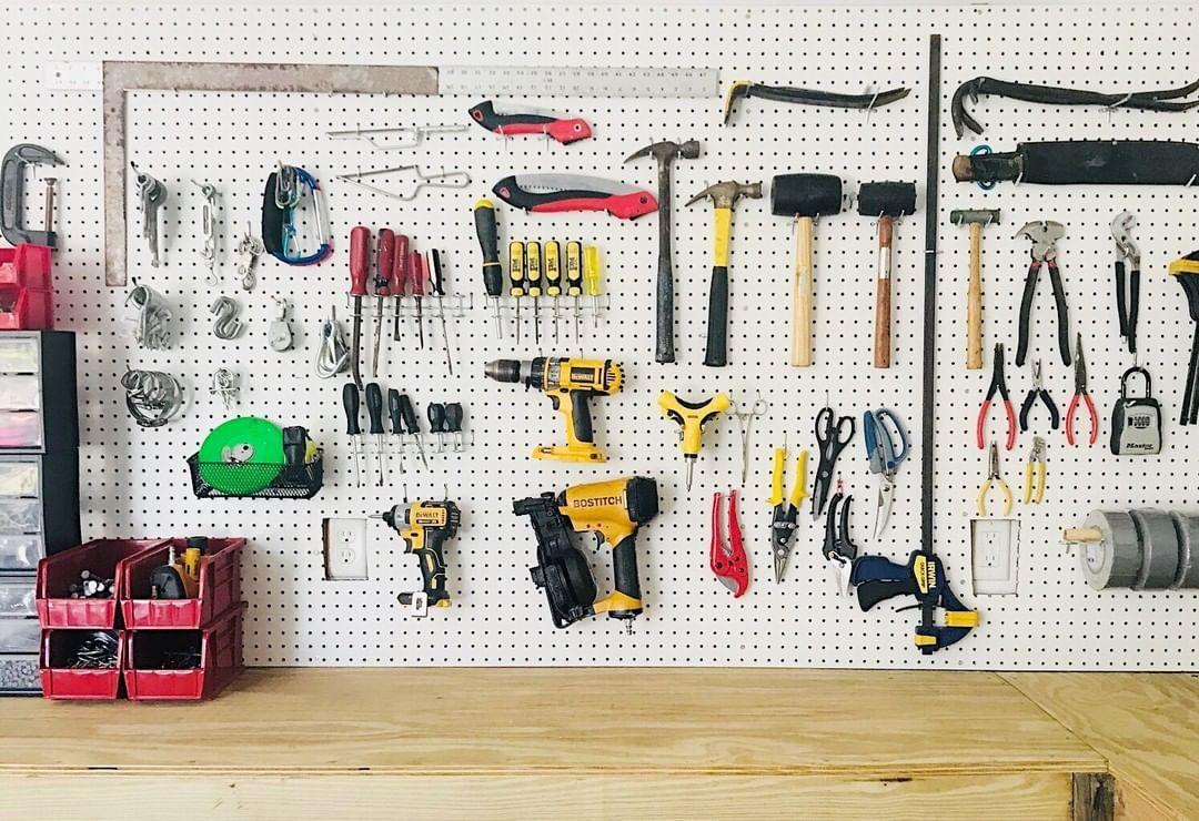 Idee per organizzare la casa