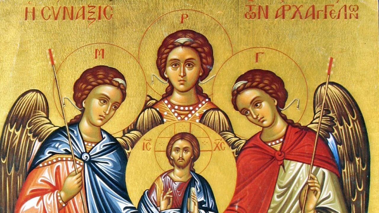 santo del giorno 29 settembre