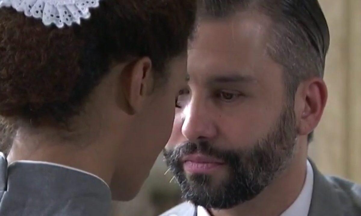 Anticipazioni Una Vita 7 - 12 settembre: Marcia si avvicina a Felipe per conto di Genoveva e Ursula