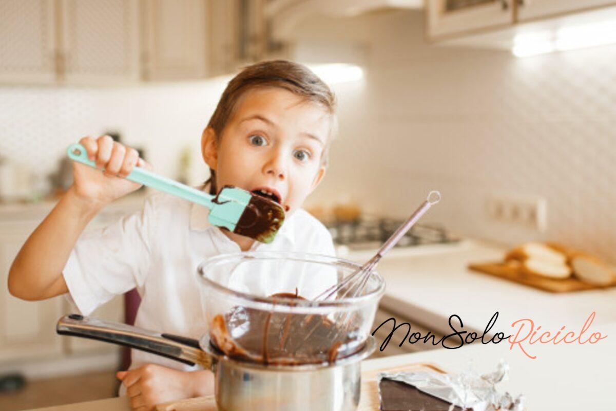 Se preparate dolci