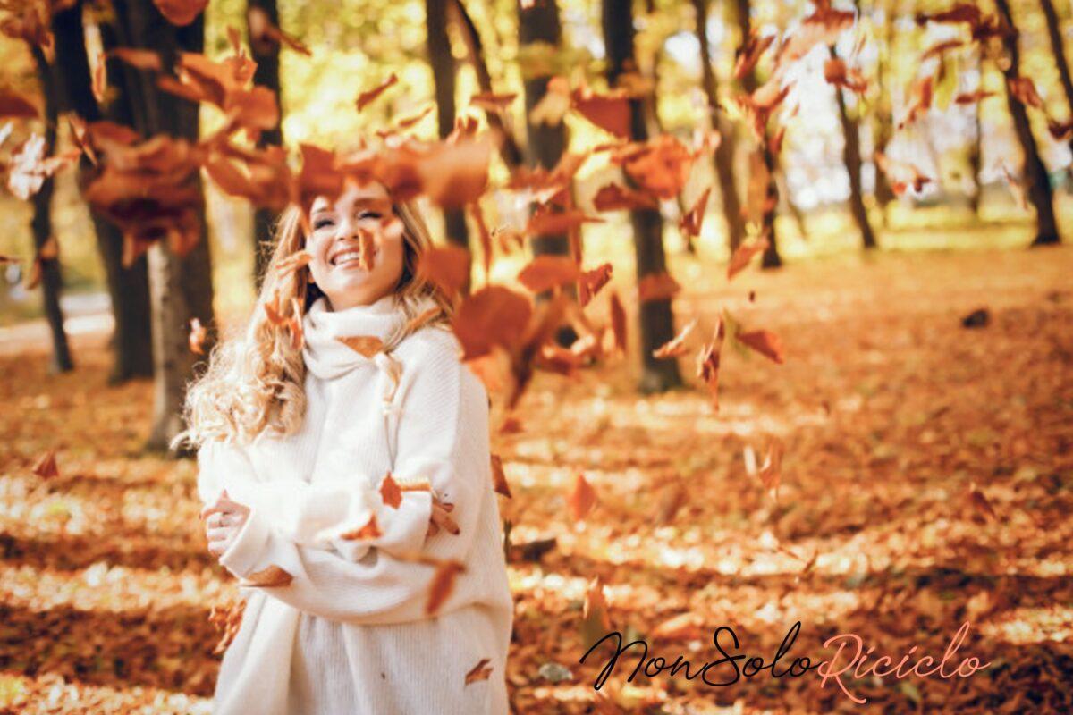 abbigliamento d'autunno