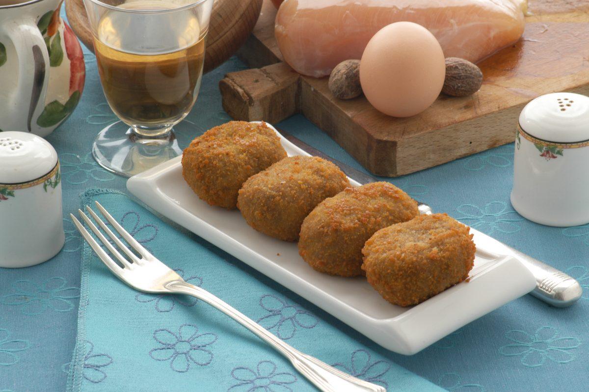 polpette di patate e salsiccia AdobeStock 10449038 1