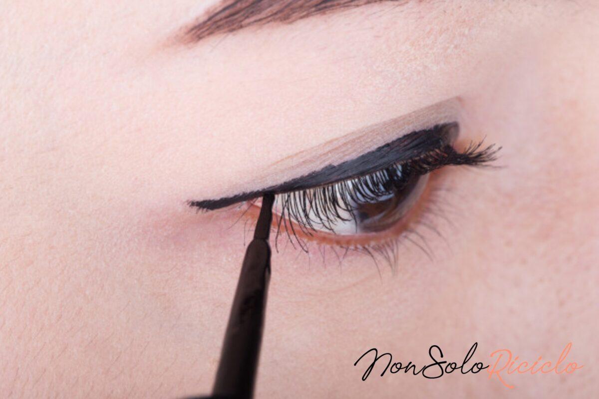 Eye-liner new mood