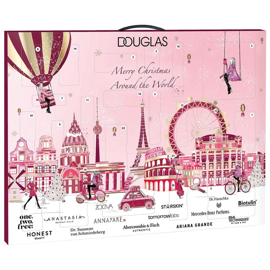 Calendario dell'Avvento Douglas 2020