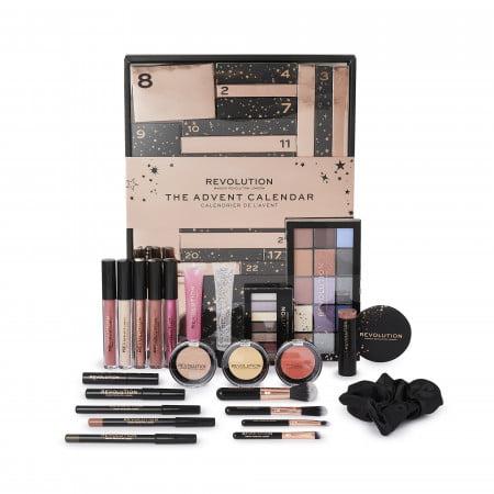 Calendario dell'Avvento Makeup Revolution 2020