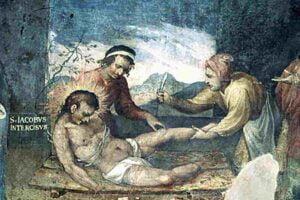 San Giacomo l'Interciso