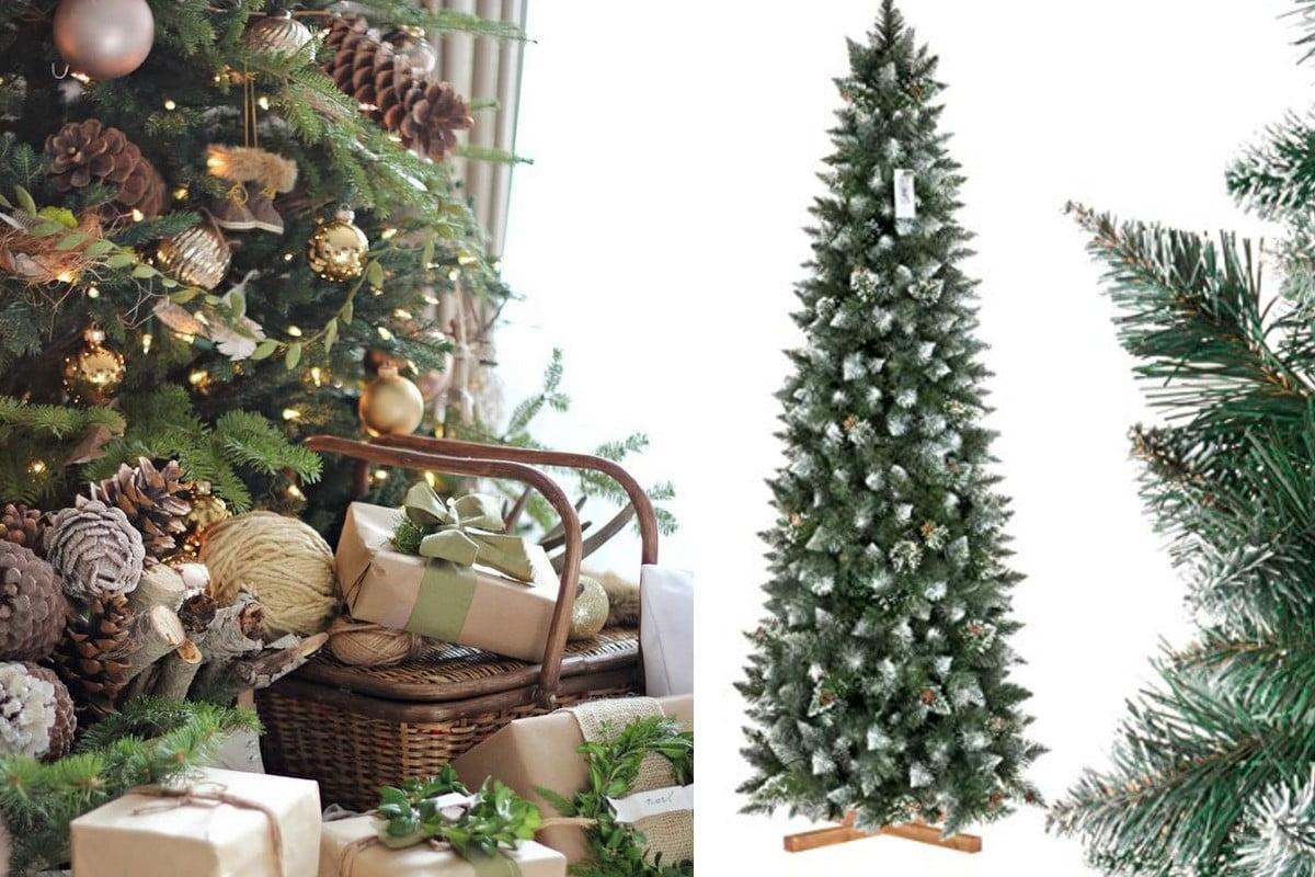 Albero Di Natale Addobbato Con Biscotti.Alberi Di Natale Addobbati 2020 20 Idee Che Vi Sbalordiranno