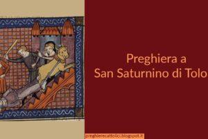 San Saturnino di Tolosa