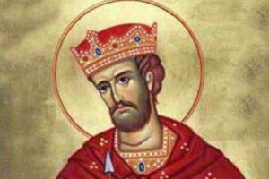 Sant'Edmondo dell'Anglia