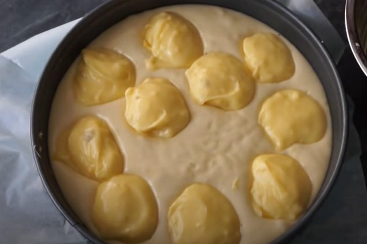 Torta con frutta secca, la ricetta Cotto e Mangiato