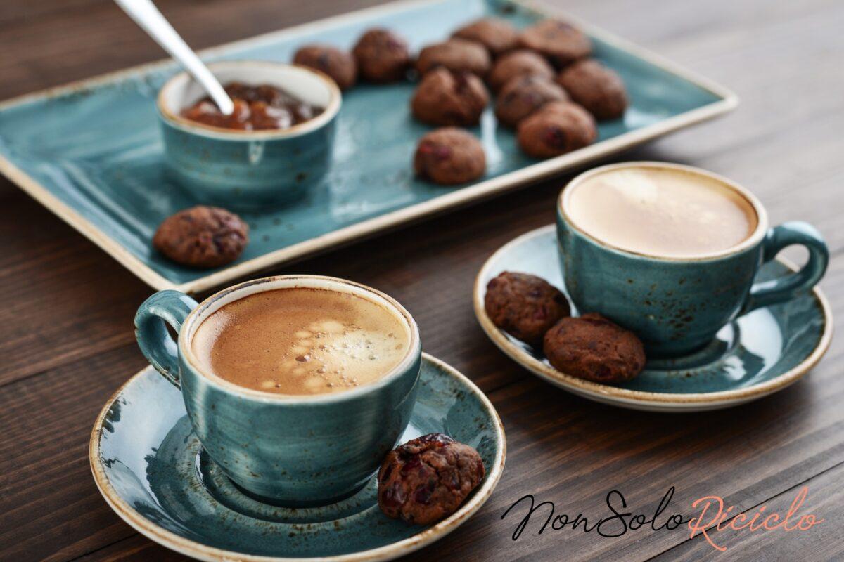 Dolcetti al caffè, da inzuppare o sgranocchiare per un pieno di gusto!