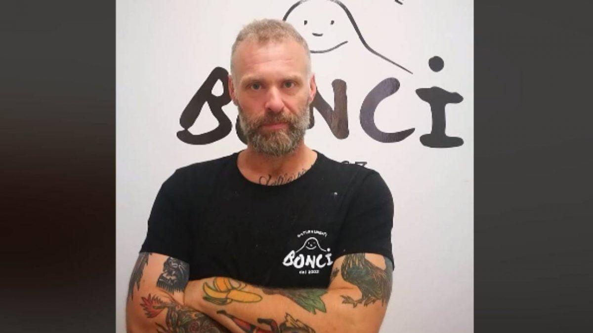 Gabriele Bonci Dimagrito