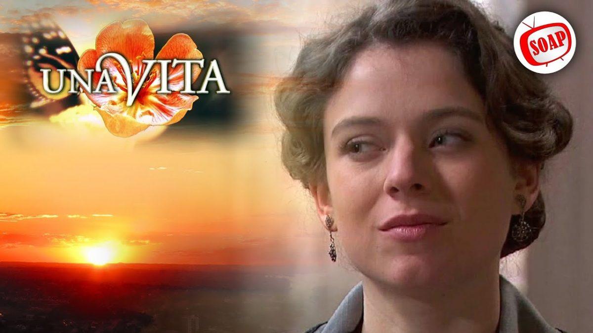 Una Vita, anticipazioni 17 gennaio: Ursula ricatta Genoveva