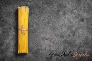 spaghetti al glifosato