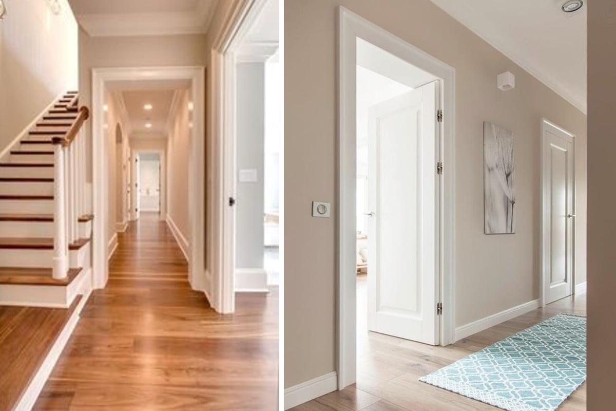 come arredare un corridoio stretto e lungo recuperare spazio e renderlo piu grande Corridoi stretti e lunghi