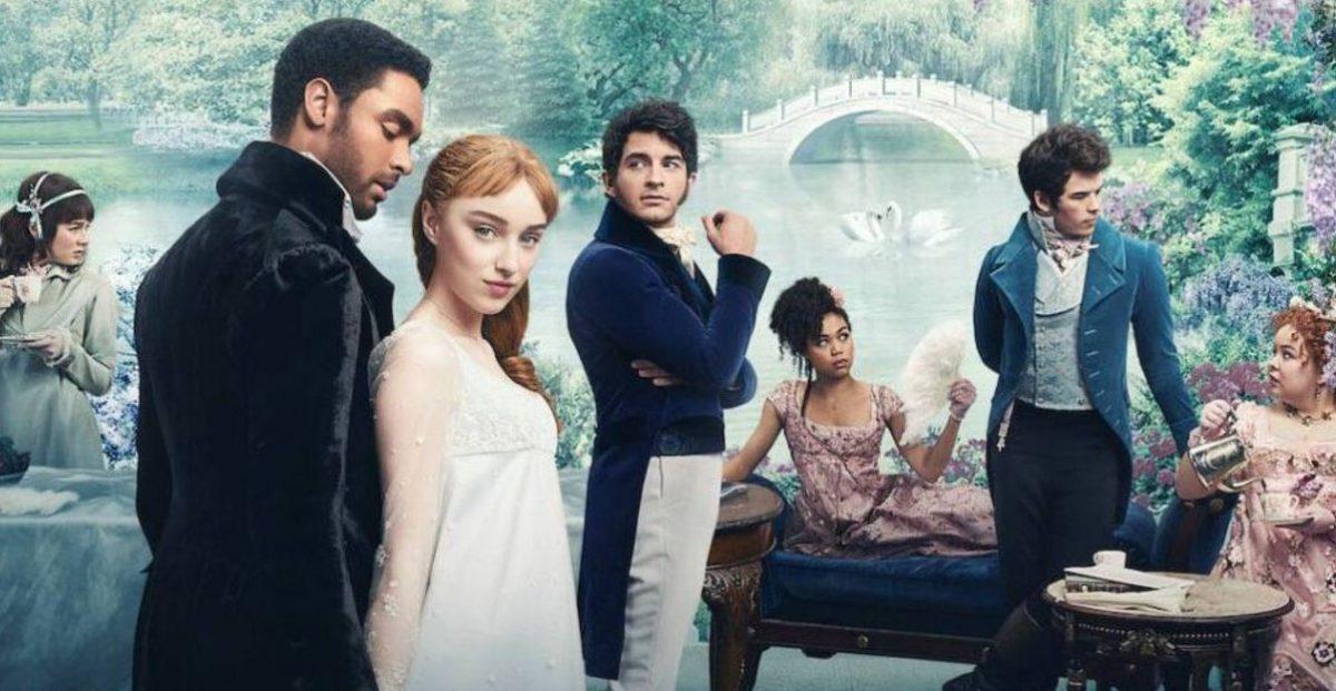 bridgerton seconda stagione cast streaming 1203