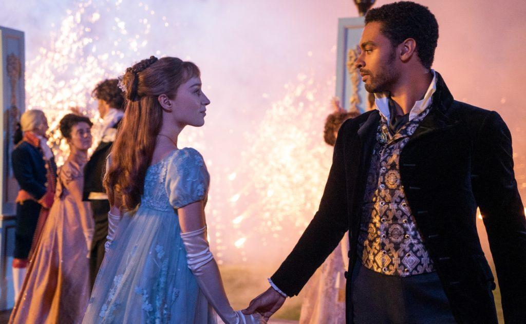 Bridgerton: seconda stagione, cast, streaming, trama ed episodi