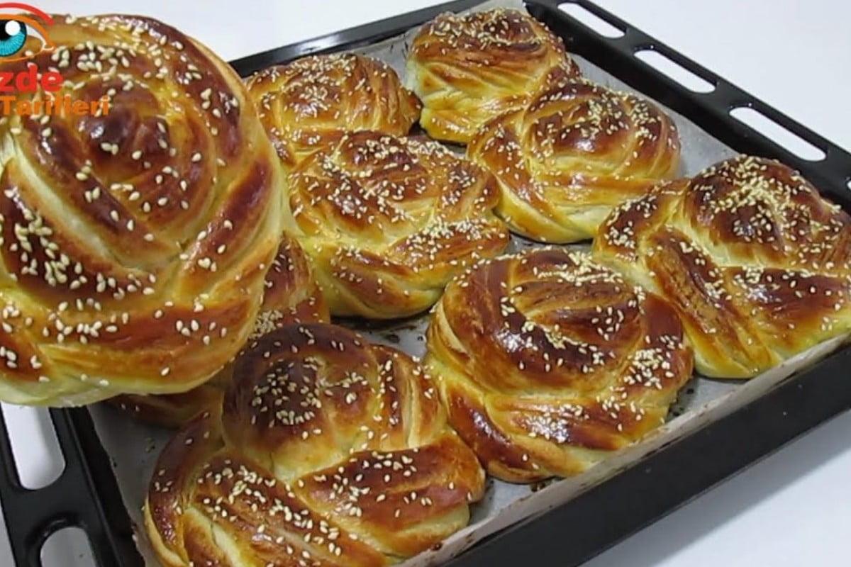 Brioches al forno: insanamente deliziose!