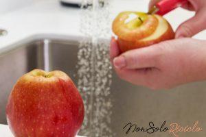 buccia di mele non gettatela 1