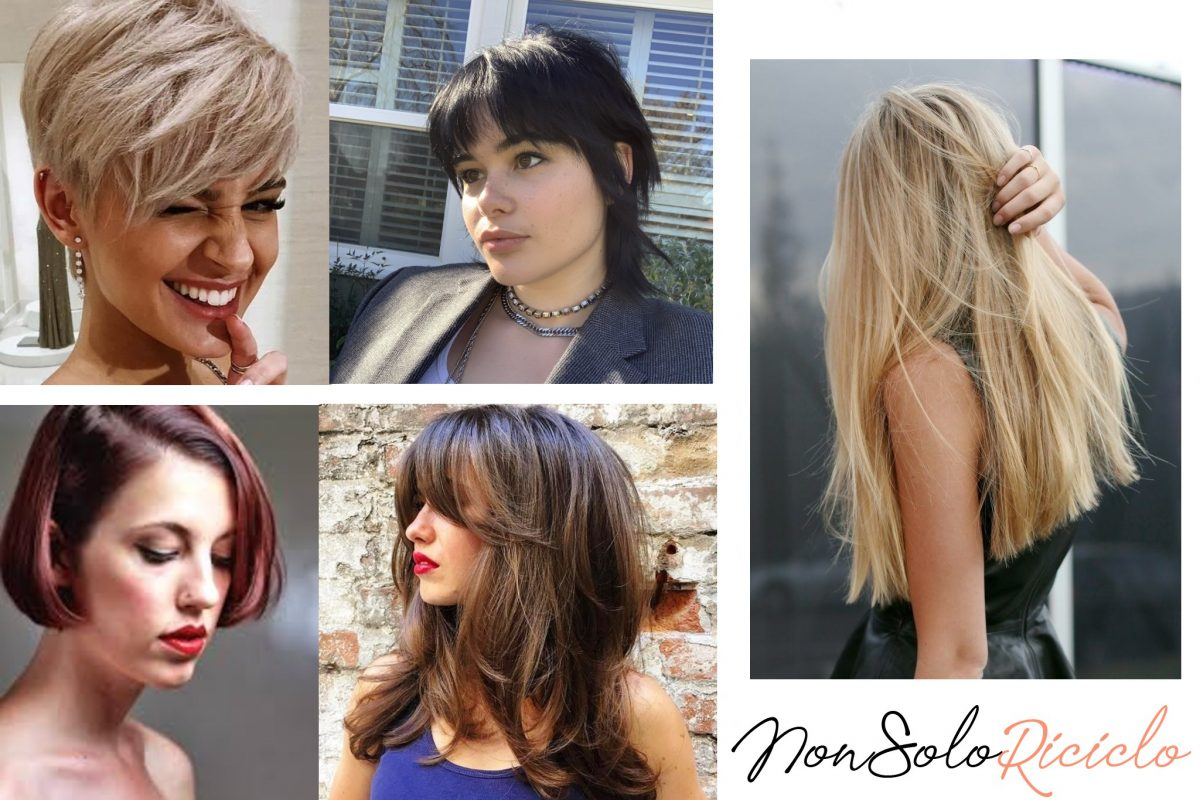 capelli 2021 tutte le tendenze 1