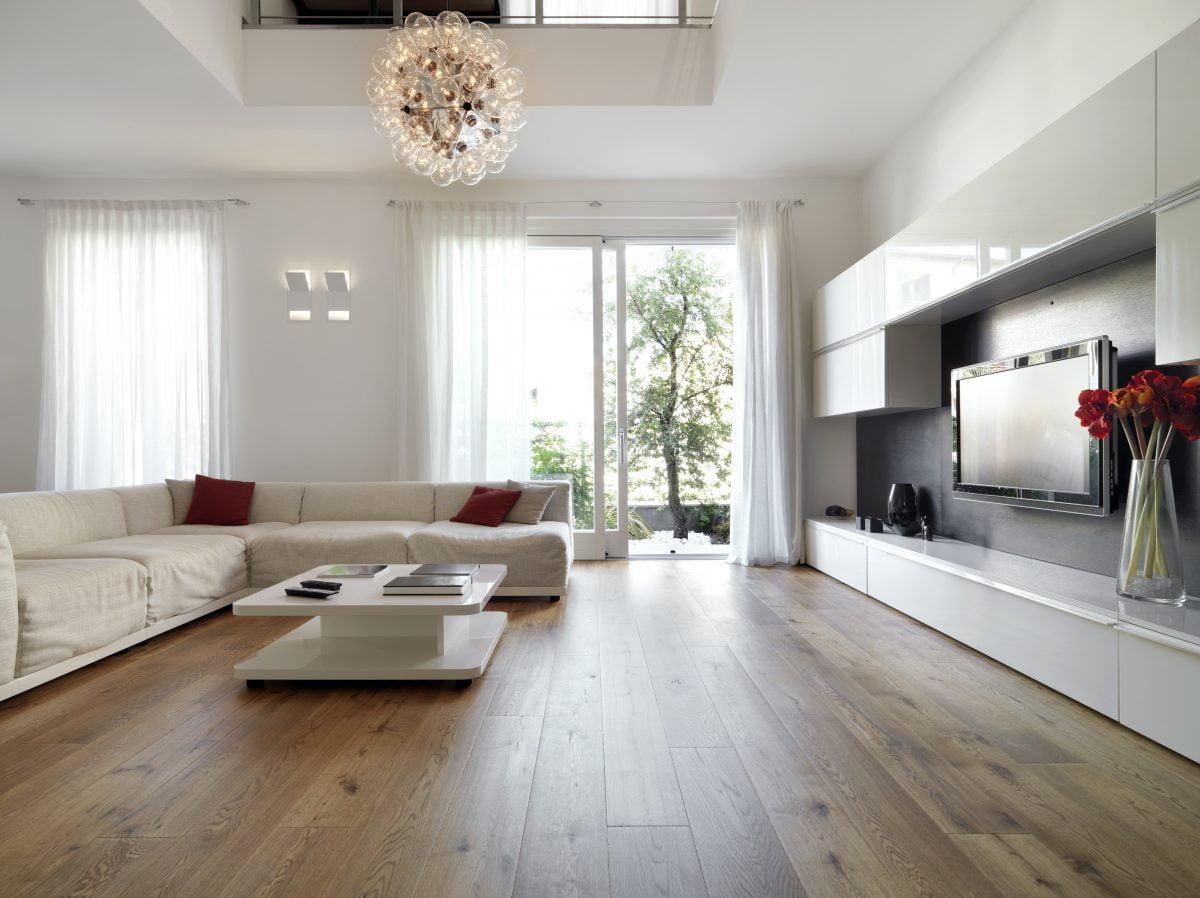 come avere casa sempre pulita AdobeStock 36560473
