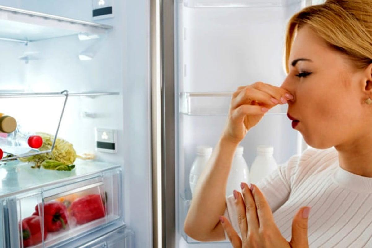 come pulire il frigorifero con pulire il frigorifero