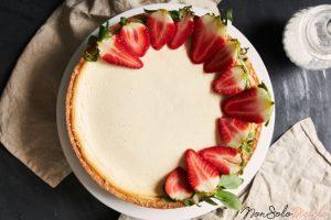 crepe sulla cheesecake evitarle e 1