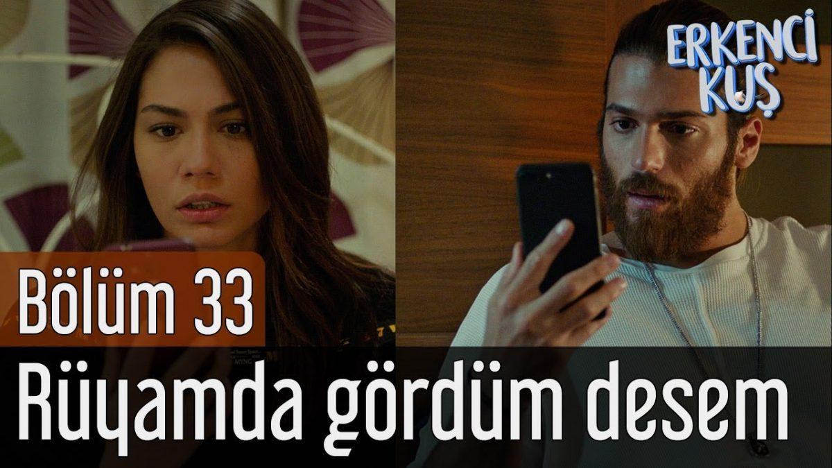 Daydreamer anticipazioni turche: Sanem indossa un abito sexy e seduce Can. La sua reazione