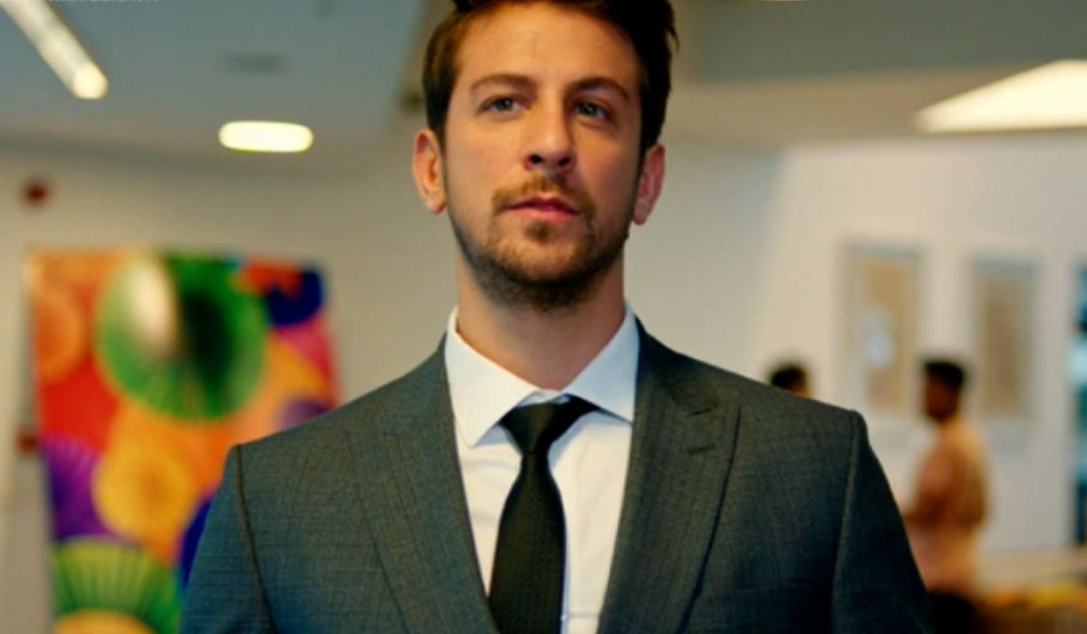 daydreamer anticipazioni turche can offre Emre affronta Can in Daydreamer puntata 48 Credits Mediaset