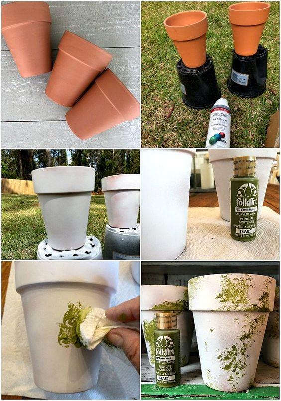 decorare i vasi dei fiori ee748b2c82c9006568fcd86784b3dbb6