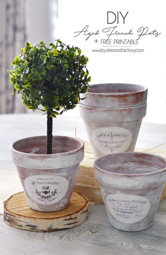 decorare i vasi dei fiori f9c78399f9e1ab1acd6c429aca95e0fb