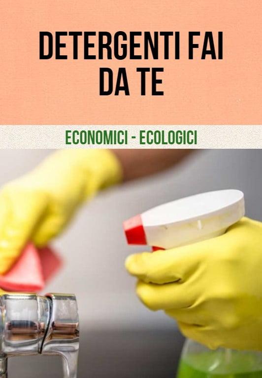 detergenti fai da te per nonsoloriciclo detergenti fai da te
